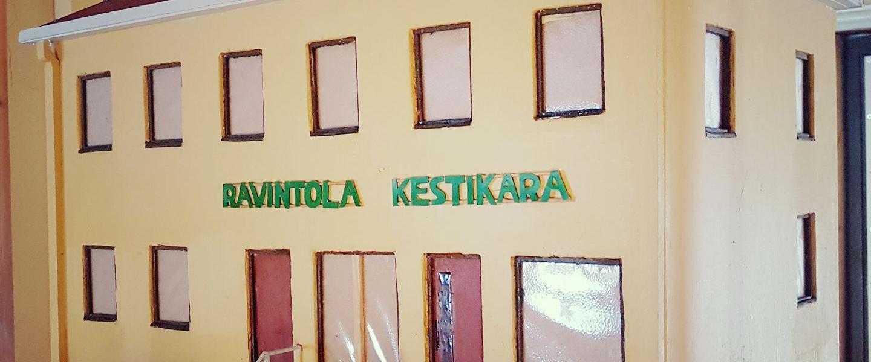Ravintola Kestikara